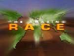 Amazing Race - logo
