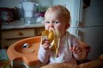 Kinga Kamińska i banan